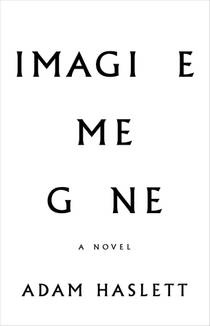 Picture of a book: Imagine Me Gone