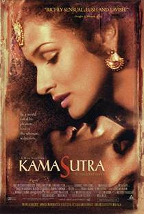 Picture of a movie: Kama Sutra: A Tale Of Love
