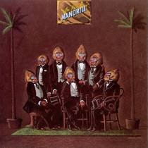 Picture of a band or musician: Mandrill