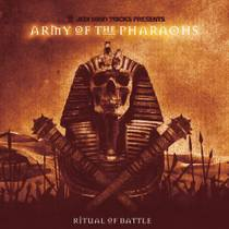 Picture of a band or musician: Army Of The Pharaohs