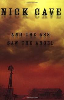 Picture of a book: And The Ass Saw The Angel