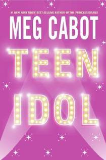 Picture of a book: Teen Idol