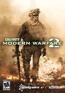 Picture of a game: Call Of Duty: Modern Warfare 2