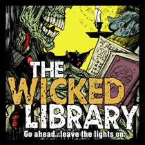 Picture of a podcast: The Wicked Library