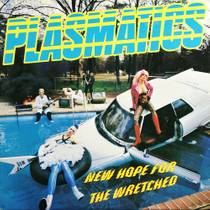 Picture of a band or musician: Plasmatics