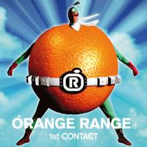 Picture of a band or musician: Orange Range