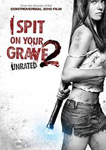 Picture of a movie: I Spit On Your Grave 2