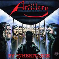 Picture of a band or musician: Artillery
