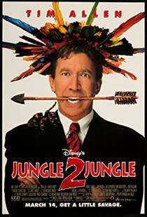 Picture of a movie: Jungle 2 Jungle