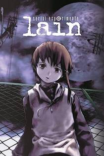 Picture of a TV show: Serial Experiments Lain