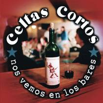 Picture of a band or musician: Celtas Cortos