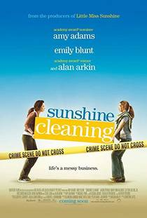 Picture of a movie: Sunshine Cleaning