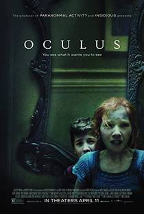 Picture of a movie: Oculus
