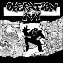 Picture of a band or musician: Operation Ivy