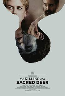 Picture of a movie: The Killing Of A Sacred Deer