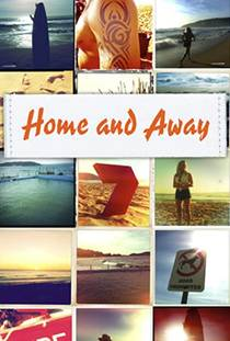 Picture of a TV show: Home And Away