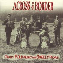 Picture of a band or musician: Across The Border