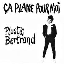 Picture of a band or musician: Plastic Bertrand