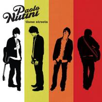 Picture of a band or musician: Paolo Nutini