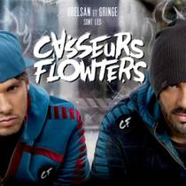 Picture of a band or musician: Casseurs Flowters