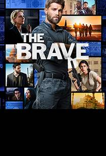 Picture of a TV show: The Brave