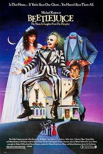 Picture of a movie: Beetlejuice