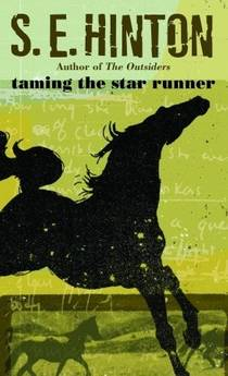 Picture of a book: Taming The Star Runner