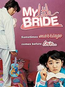 Picture of a movie: My Little Bride