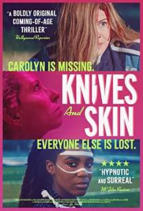 Picture of a movie: Knives And Skin