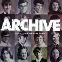 Picture of a band or musician: Archive