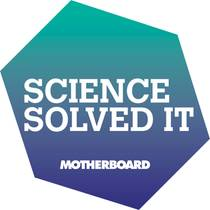 Picture of a podcast: Science Solved It