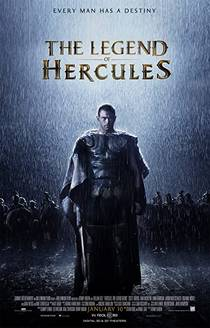 Picture of a movie: The Legend Of Hercules