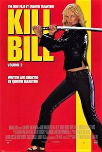 Picture of a movie: Kill Bill Volume 2