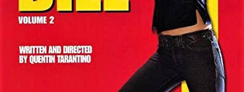 Image of Kill Bill: Vol. 2