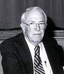 Picture of an author: Jack Williamson