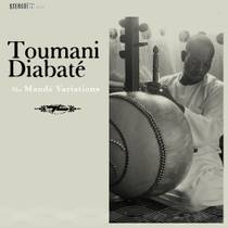 Picture of a band or musician: Toumani Diabaté
