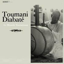 Picture of a band or musician: Toumani Diabaté