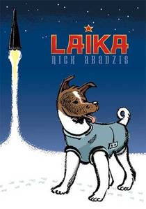 Picture of a book: Laika