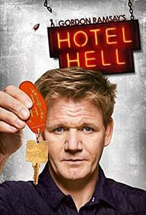 Picture of a TV show: Hotel Hell