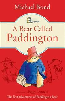 Picture of a book: A Bear Called Paddington