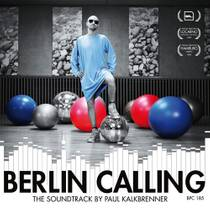 Picture of a band or musician: Paul Kalkbrenner
