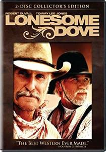 Picture of a TV show: Lonesome Dove