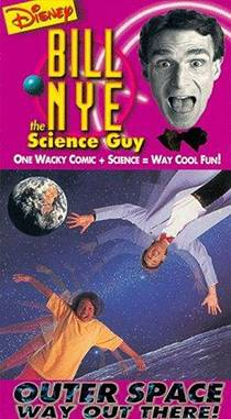 Picture of a TV show: Bill Nye, The Science Guy