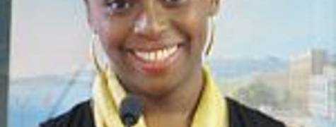 Image of Chimamanda Ngozi Adichie