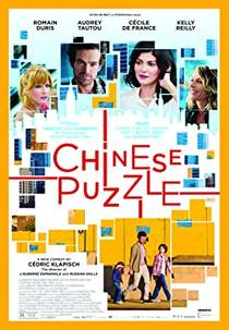 Picture of a movie: Chinese Puzzle