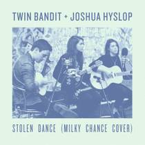 Picture of a band or musician: Twin Bandit