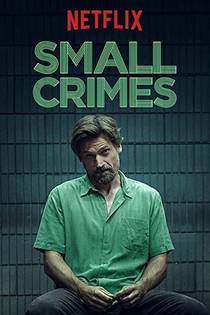 Picture of a movie: Small Crimes