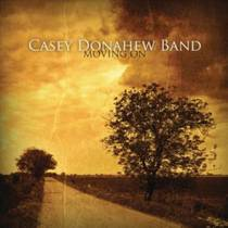 Picture of a band or musician: Casey Donahew Band
