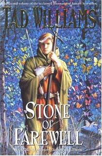 Picture of a book: Stone Of Farewell