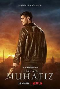 Picture of a TV show: The Protector